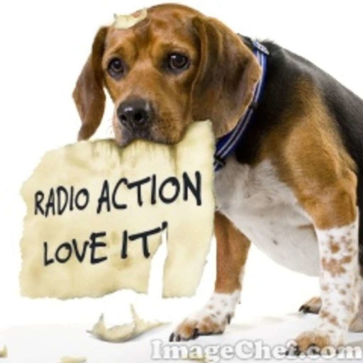 RADIO ACTION ROCK, ROLL AND REMEMBER REPLAY - July 8-19