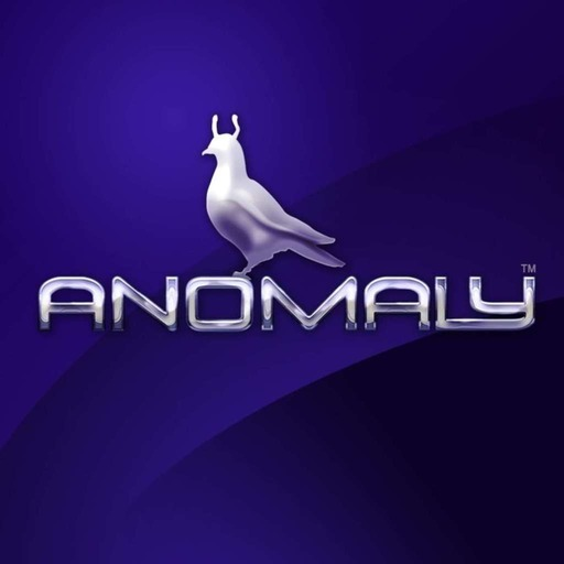 Anomaly Supplemental | Jack of All Trades & Cleopatra 2525