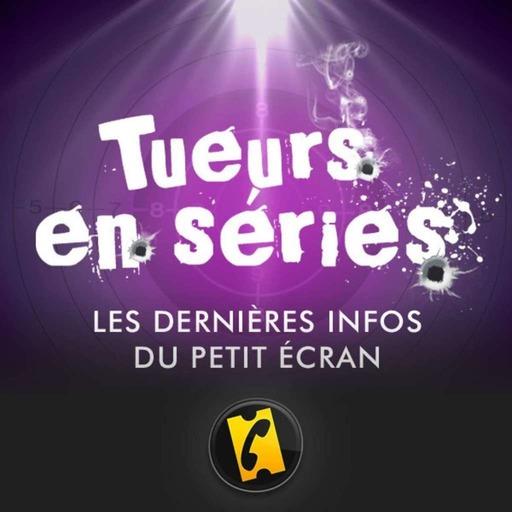 Tueurs en Séries N°298 - Friday 20 March 2015