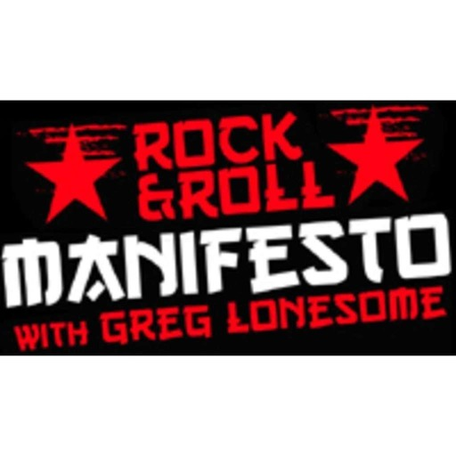 Rock N Roll Manifesto 63