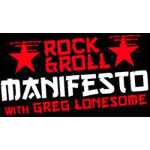 Rock N Roll Manifesto 42