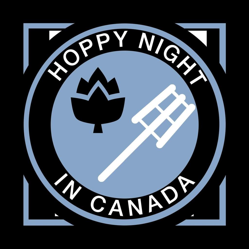 Hoppy Night in Canada