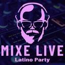 Mixe Live Salsa