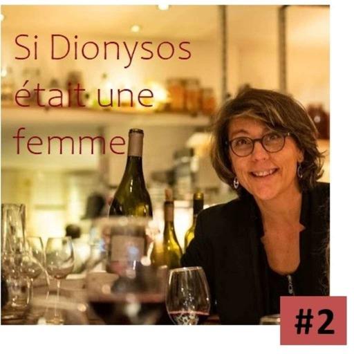 #2 Chef d'Orchestre Véronique Etienne -Chateau La Dournie.mp3