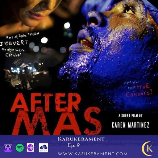 Ep. 9 - After Mas (full)