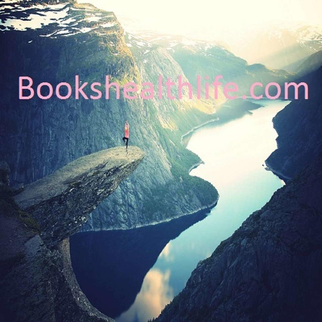Bookshealthlife - Podcast
