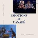 Emotions & Canapé : Jurassic Park et True Romance