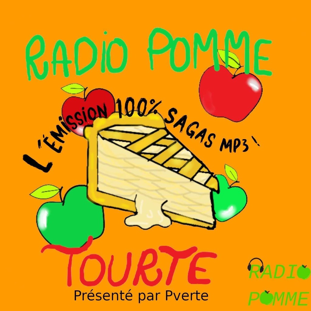Tourte, l'émission 100 % Sagas mp3