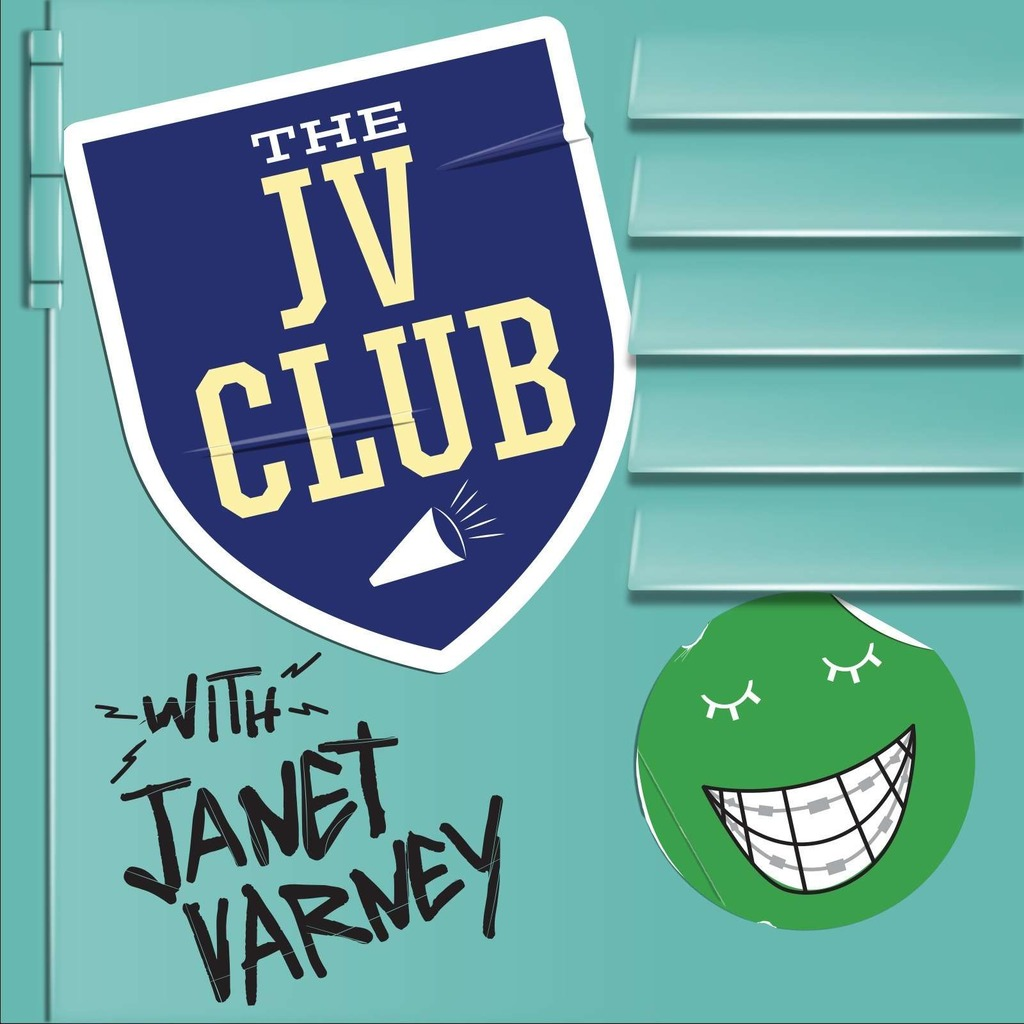 The JV Club with Janet Varney
