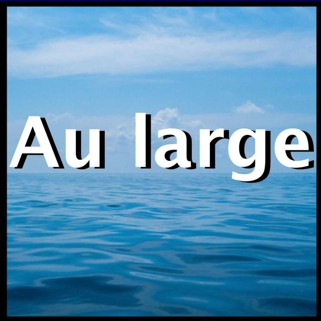 Au large