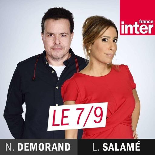 Matthieu Chédid - Nicole Belloubet