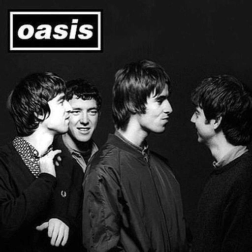 98: What Is The Ultimate Oasis Line Up?!? Plus interview with The Clockworks at The Water Rats