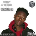 Sunday Afro House #008 - Hydraulic DJ