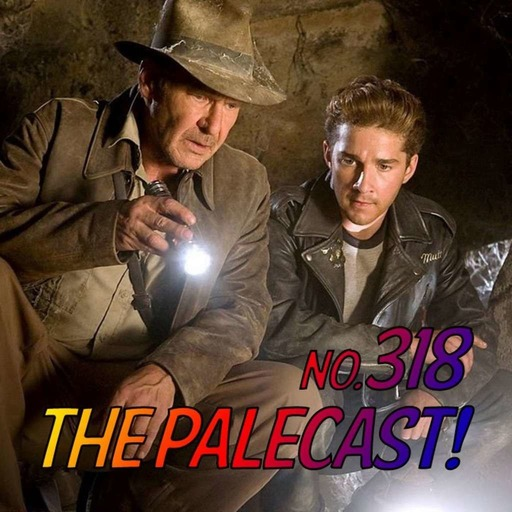 Toadcast #318 - The Palecast Vol.3