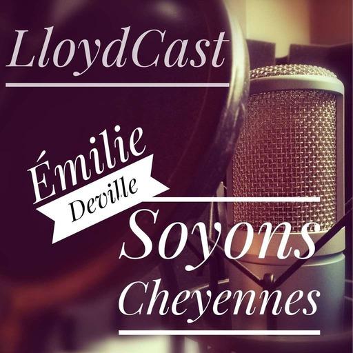 Episode 17 - Les Remarquables - Emilie Deville