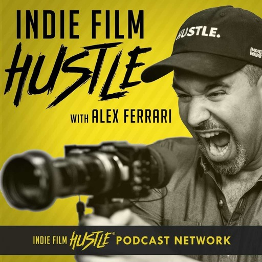 IFH 108: How to Create a Cult Classic with Rafael Diaz Wagner