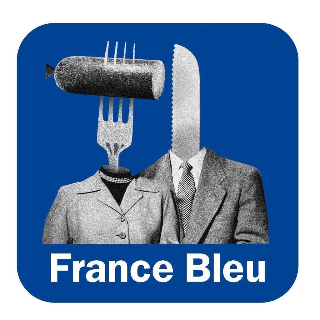 La vie en bleu côté cuisine sur France Bleu Occitanie