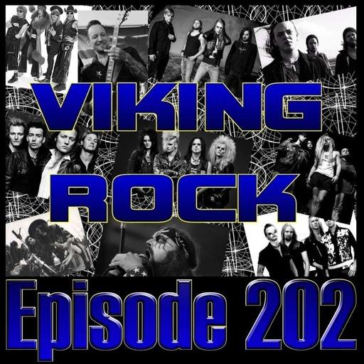 Viking Rock - Ep202