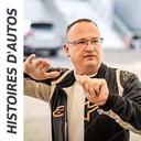 #24 Didier Carrère-Gée et la préparation au Dakar