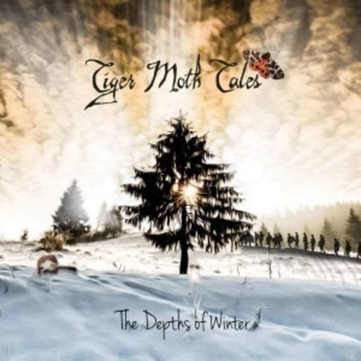 Episode #727: Tiger Moth Tales – The Depths Of Winter