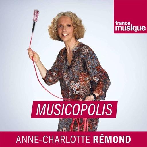 1920, Paris : Maurice Ravel orchestre le Tombeau de Couperin