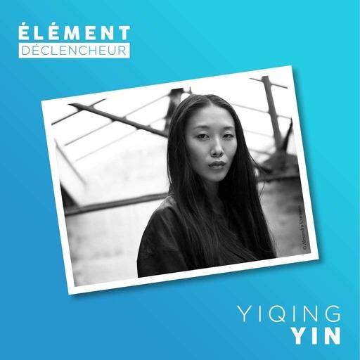 Yiqing Yin, créatrice de mode, grande couturière, styliste