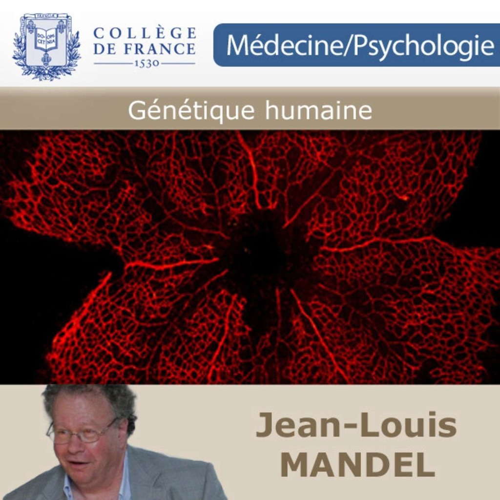 Génétique humaine - Collège de France