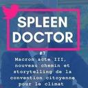#7 - Macron acte III, nouveau chemin et storytelling de la convention citoyenne pour le climat