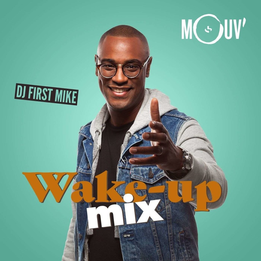 Le Wake-up mix