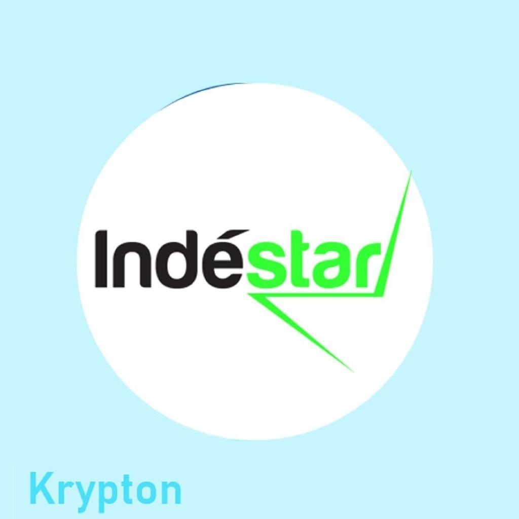 INDESTAR - Krypton