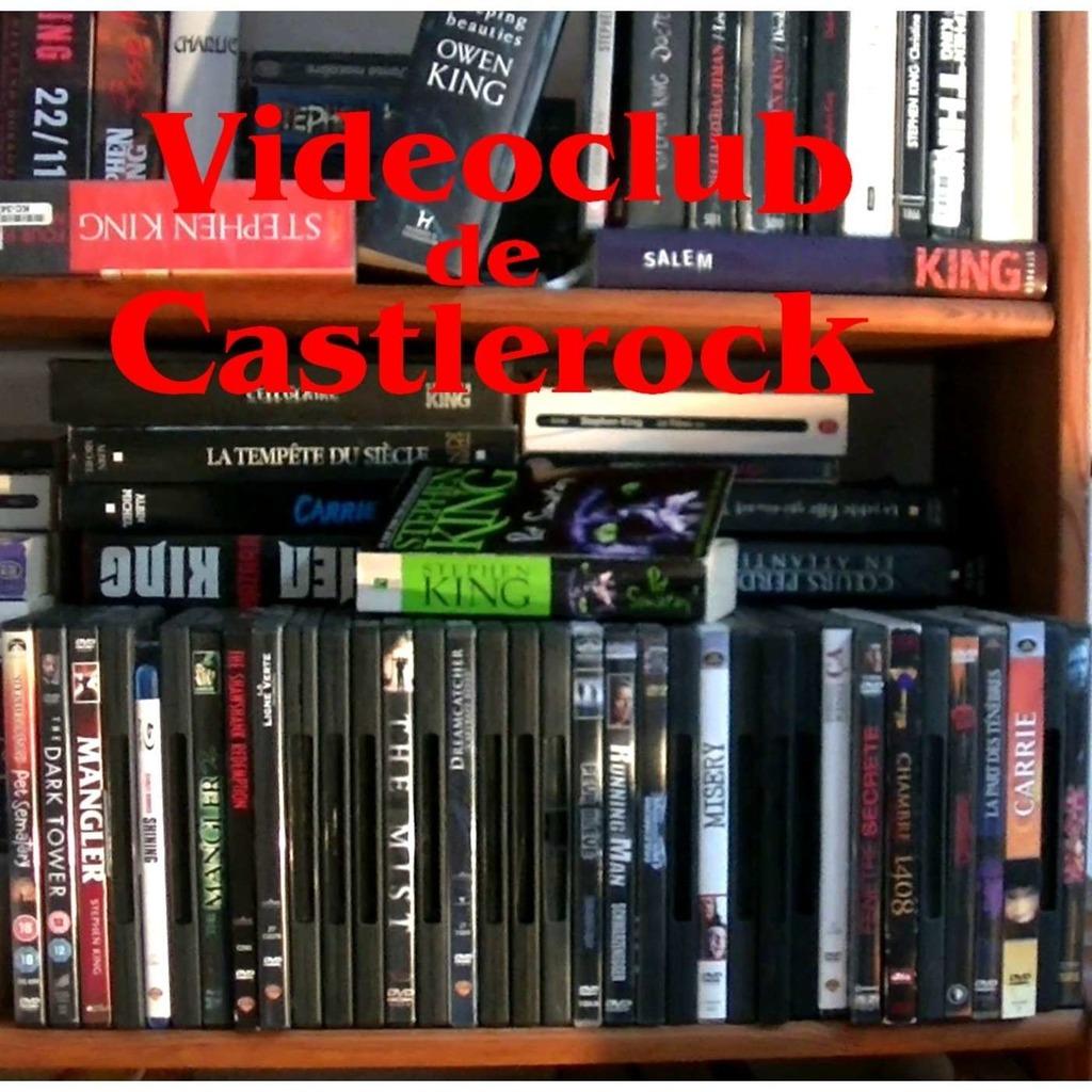 Le Vidéoclub de Castlerock