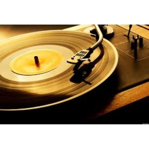 Thrift Store Vinyl Hour S3E122