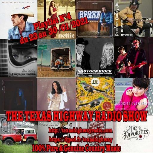 The Texas Highway Radio Show N°4