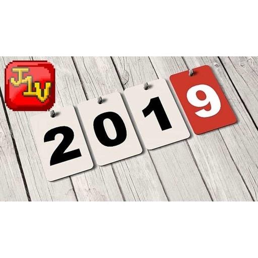 Podcast #219 - 16 janvier 2019 - Nos jeux de l'année 2018 et plus!
