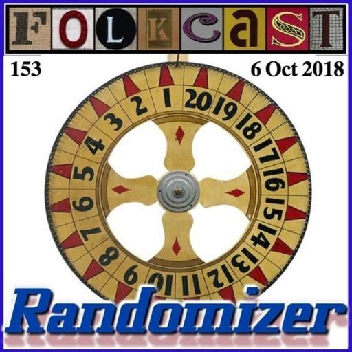 FolkCast 153 - 06 Oct 2018
