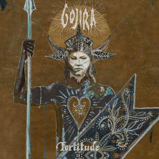 Fortitude, Gojira
