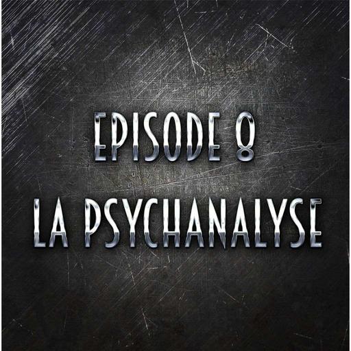 Docteur Bonobo Show - Saison 2 - #08 - La Psychanalyse