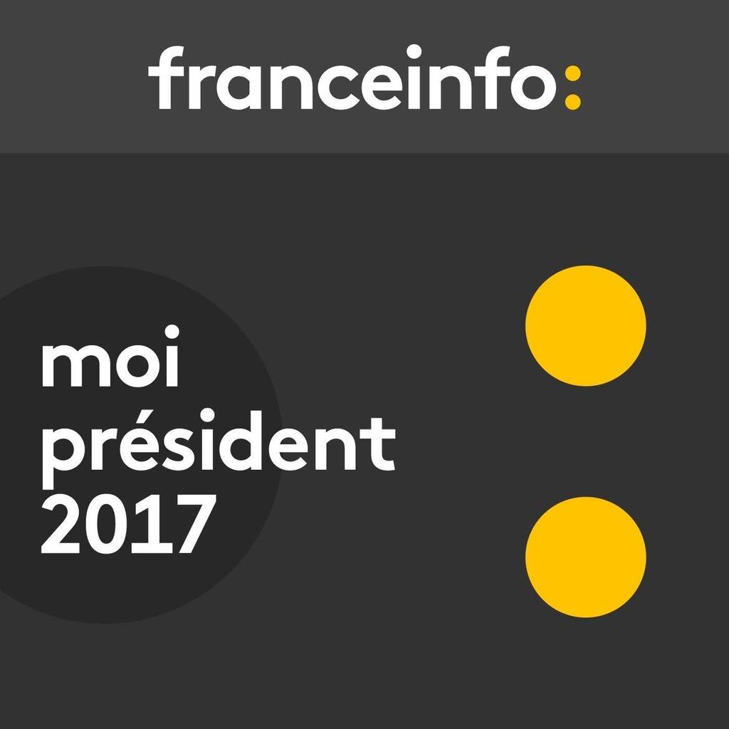 Moi Président 2017