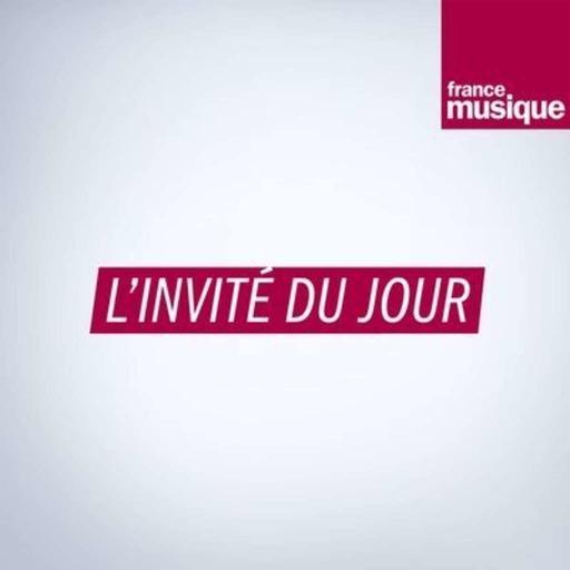 """Christophe Ghristi : """"On ne veut pas d'une culture en boîte, il faut que ça soit vivant !"""""""