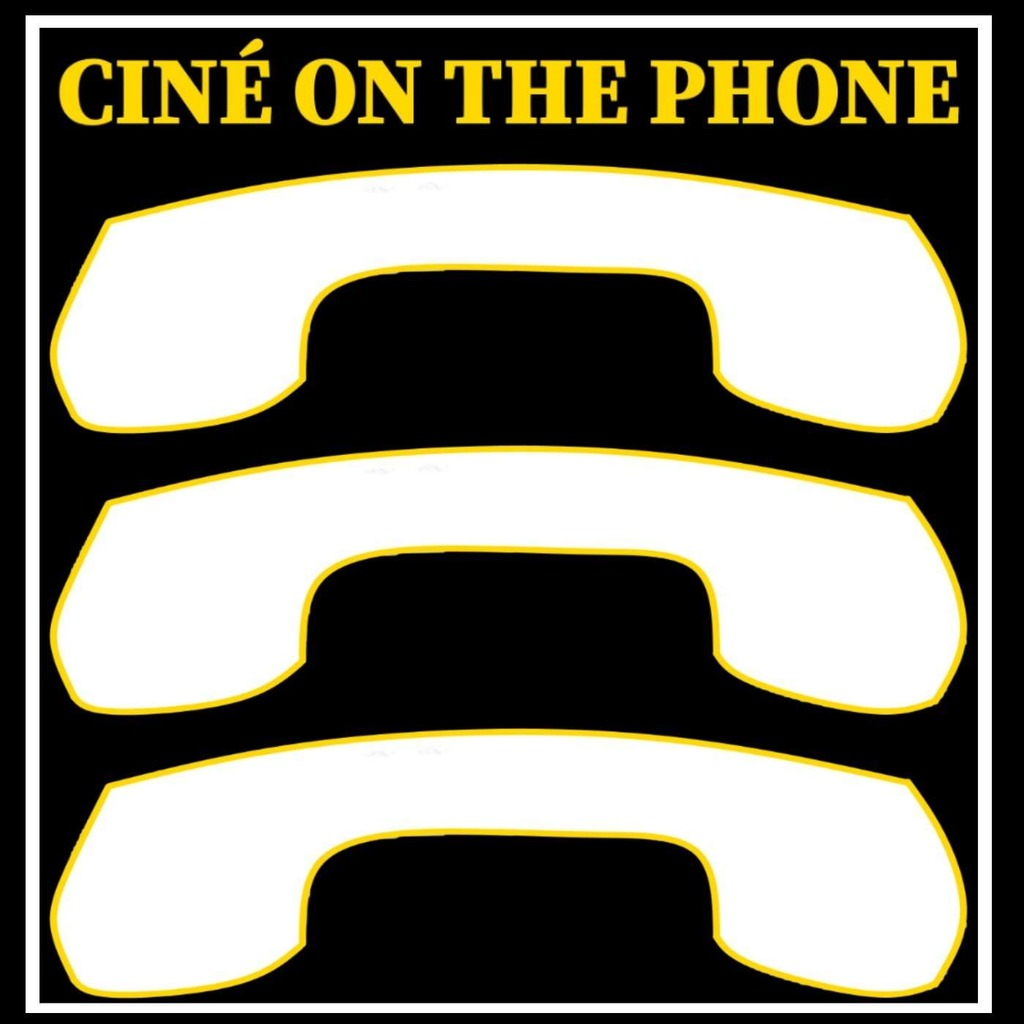 CINÉ ON THE PHONE