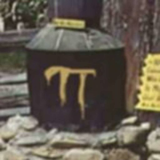 Finding Pi in Asheville
