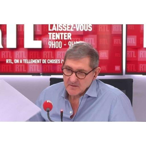 """""""Masque solidaire"""" : Alexandre Jardin tire son chapeau aux jeunes de Noisy-le-Sec"""