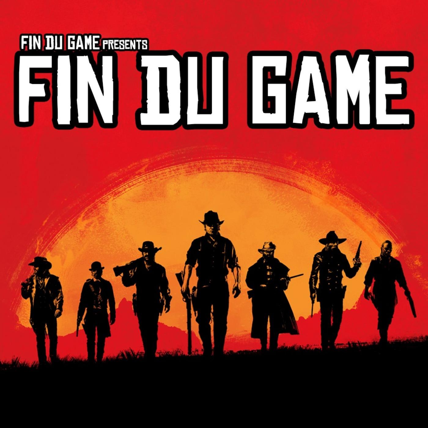 Episode 55 - Red Dead Redemption 2