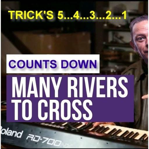 542: 10 Rivers To Cross