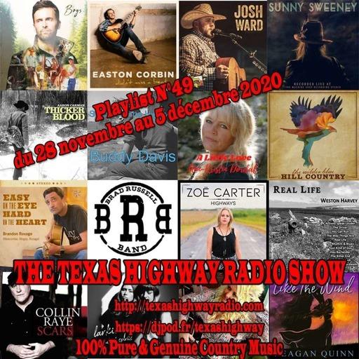 Texas Highway Radio Show N°49