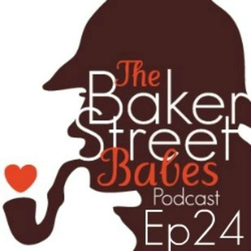Episode 24: The Detective and The Woman