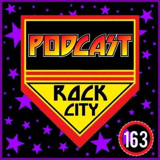 PODCAST ROCK CITY -163- Best of Paul