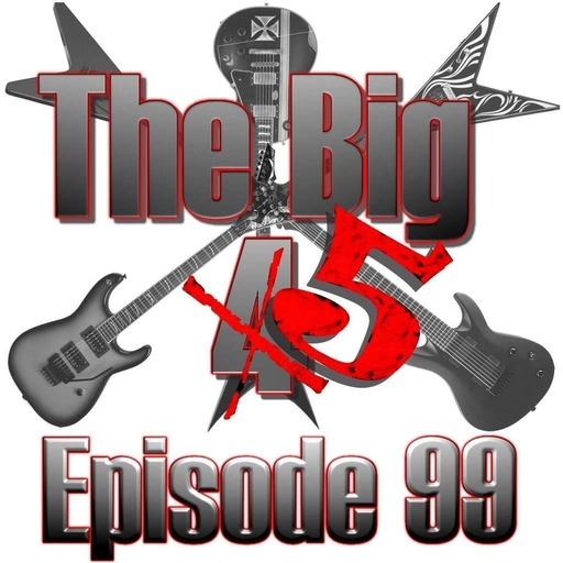 Episode 99 - The Big 5