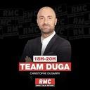 Team Duga du 08 juillet