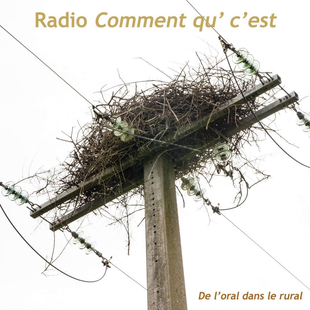 """Radio """" Comment qu' c'est ? """""""